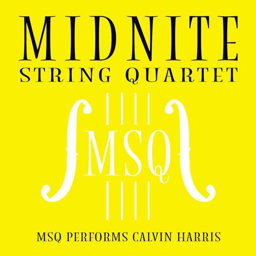 midnite string quartet discography