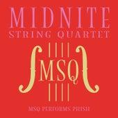 MSQ Performs Phish de Midnite String Quartet