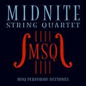 MSQ Performs Deftones de Midnite String Quartet