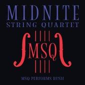 MSQ Performs Rush de Midnite String Quartet