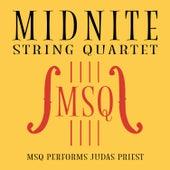 MSQ Performs Judas Priest de Midnite String Quartet