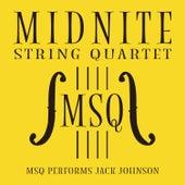 MSQ Performs Jack Johnson de Midnite String Quartet