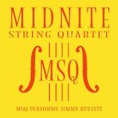 MSQ Performs Jimmy Buffett de Midnite String Quartet