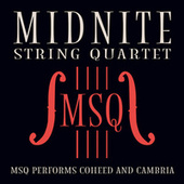 MSQ Performs Coheed and Cambria by Midnite String Quartet