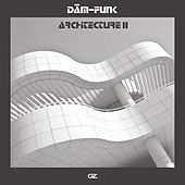 In The City by Dam-Funk