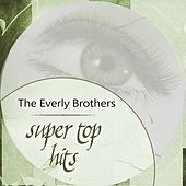 Super Top Hits de The Everly Brothers
