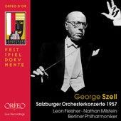 Mozart, Debussy, Mendelssohn & Beethoven: Orchestral Works (Live) by Various Artists