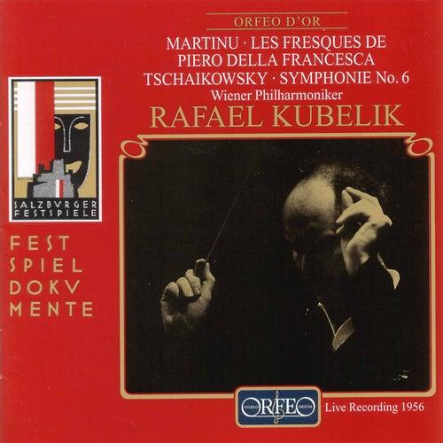 Martinů: Les fresques de Piero della Francesca - Tchaikovsky: Symphony No. 6 in B Minor
