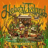Hebert Island de William Clark Green