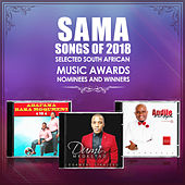SAMA Songs of 2018 (Selected South African Music Awards Nominees and Winners) de Various Artists