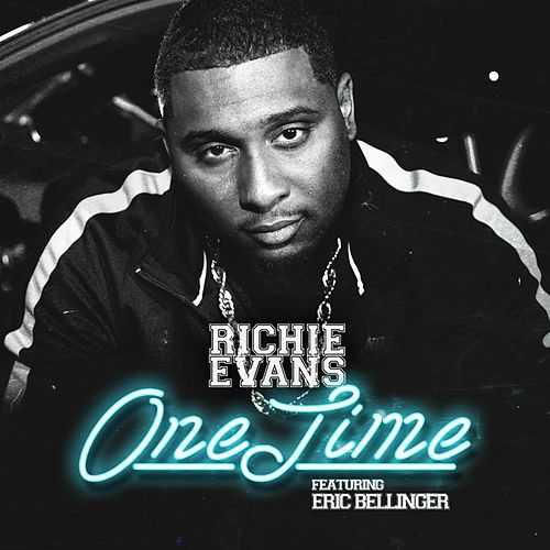 Onetime by Richie Evans