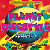 Planet Freestyle Vol. 1 (Remastered) by Various Artists