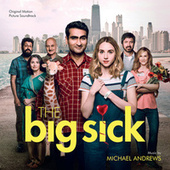 The Big Sick (Original Motion Picture Soundtrack) by Michael Andrews