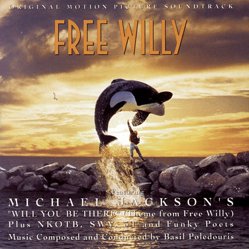 Free Willy by Various Artists