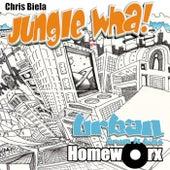Jungle Wah! by DJ Chris B