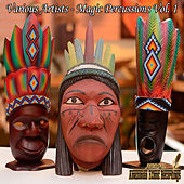 Magic Percussions, Vol. 1 - Single by Various Artists