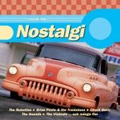 Nostalgi volym 3 by Various Artists