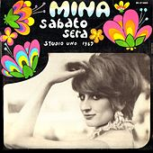 Sabato sera Studio Uno 1967 von Mina