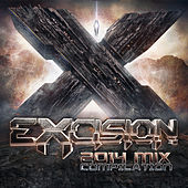 Excision 2014 Mix Compilation von Various Artists