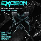 Night Shine (The Remixes) by Excision