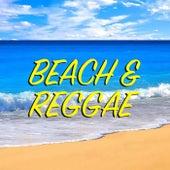 Beach & Reggae de Various Artists