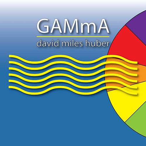 Gamma by David Miles Huber