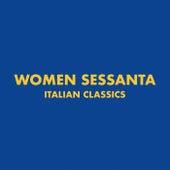 Italian Classics: Women Sessanta (Copy) von Various Artists