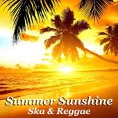 Summer Sunshine Ska & Reggae de Various Artists