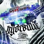 Hydraulic / Overdose de Datsik