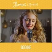 Flames (Acoustic) von Bodine