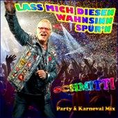 Lass mich diesen Wahnsinn spür'n - Party und Karneval Mix de Schmitti