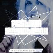 Festival Soundtrack - Best of Big Room & Electro, Vol. 14 von Various Artists