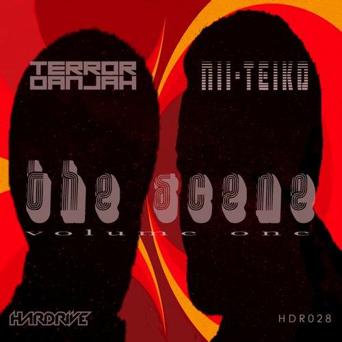 The Scene Vol. 1 by Terror Danjah