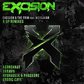 X Up The Remixes by Excision