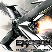 Excision 2016 Mix Compilation von Various Artists