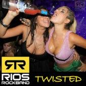 Twisted by Rios Rockband