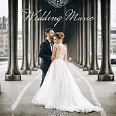 Wedding Music - Jazz and Piano Music, Love Songs for Wedding and Party (feat. Instrumental Jazz Music Ambient) de Various Artists