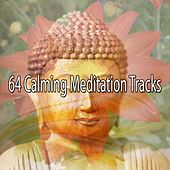 64 Calming Meditation Tracks by Yoga Workout Music (1)