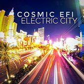 Electric City de Cosmic EFI