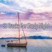 68 Tracks For Study Night von Entspannungsmusik
