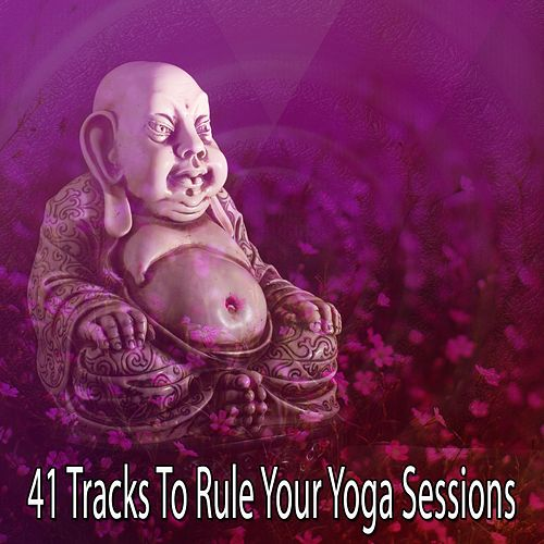 41 Tracks To Rule Your Yoga Sessions by Classical Study Music (1)