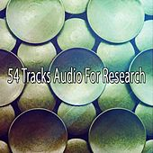 54 Tracks Audio For Research by Asian Traditional Music