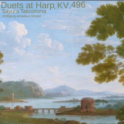 Duets at Harp, KV. 496 de Sayura Takoshima
