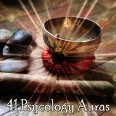 41 Psycology Auras de Meditación Música Ambiente