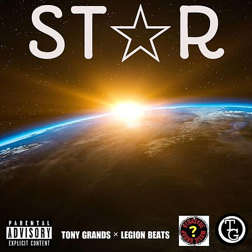 Star by Tony Grands