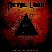 Cheese, faith and Metal by Various Artists