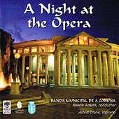 A Night at the Opera de Banda Municipal de A Coruña