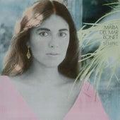 Sempre de Maria del Mar Bonet