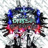 Firepower / Domino de Datsik