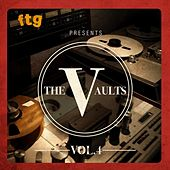 FTG Presents The Vault Vol. 4 von Various Artists